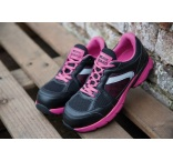 RJ349F2536 - R349F•Womens Safety Trainer