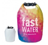 MB8002 - Waterproof bag 3,5L. Min 150 pcs